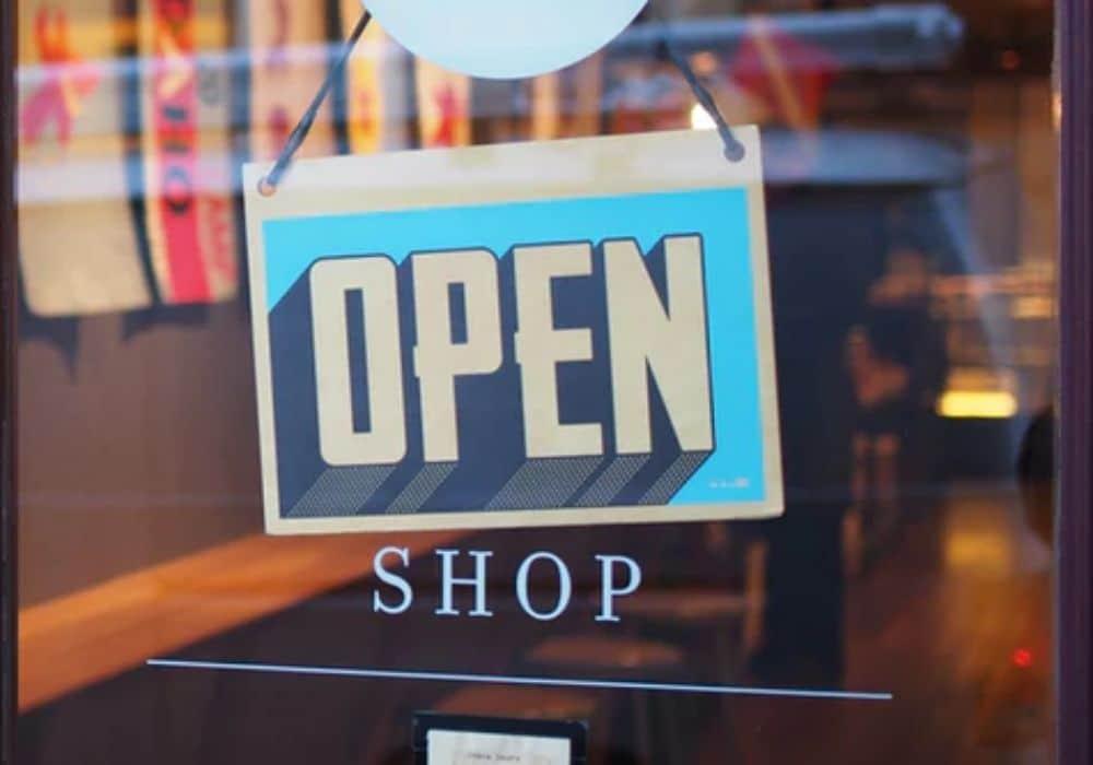 Démarrer une boutique en ligne