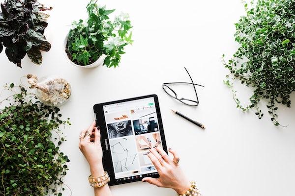blog pour site e-commerce